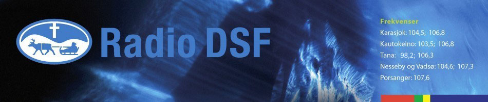 Radio DSF